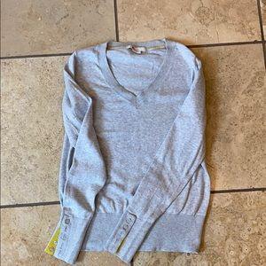 Boden V-neck Sweater